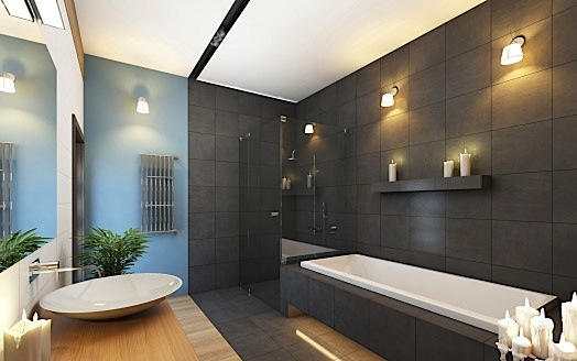 Led Lamps for Bathroom