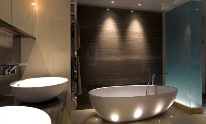 Bathroom LED Light
