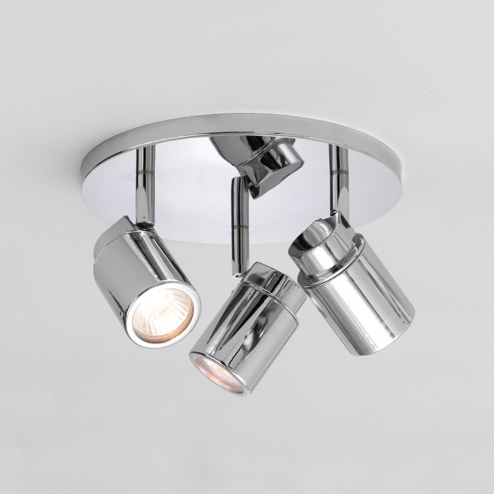Halogen Bathroom Spotlight