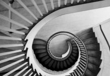 Vastu tips for Staircase