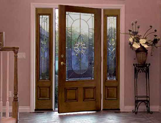 Best indian main door designs with photos decorchamp for Wooden main gate design