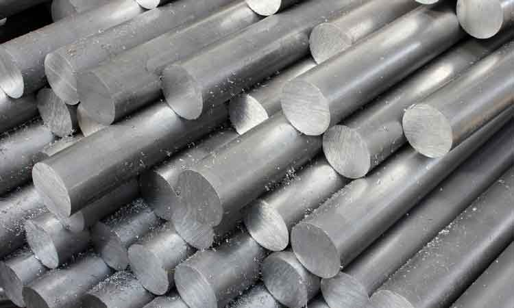 Mild Steel Bars for Construction