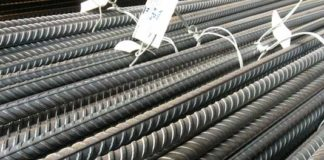 Types of Steel Bar