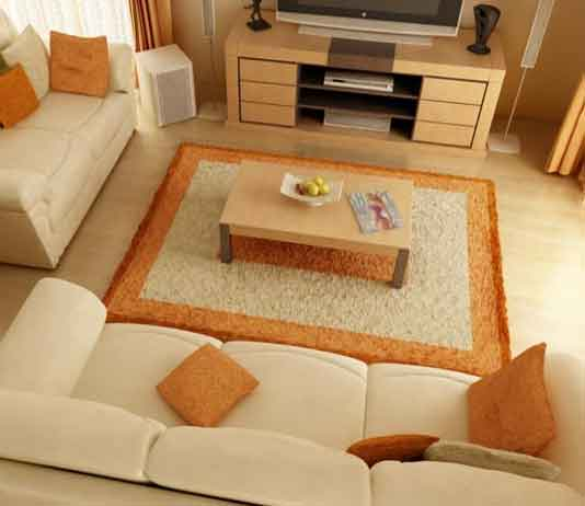 Vastu tips for living or drawing room decorchamp for Living room vastu