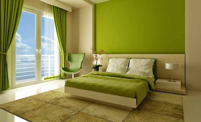 Bedroom Color Combination Vastu