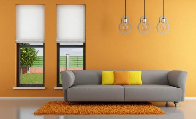 Latest Wall Painting Ideas