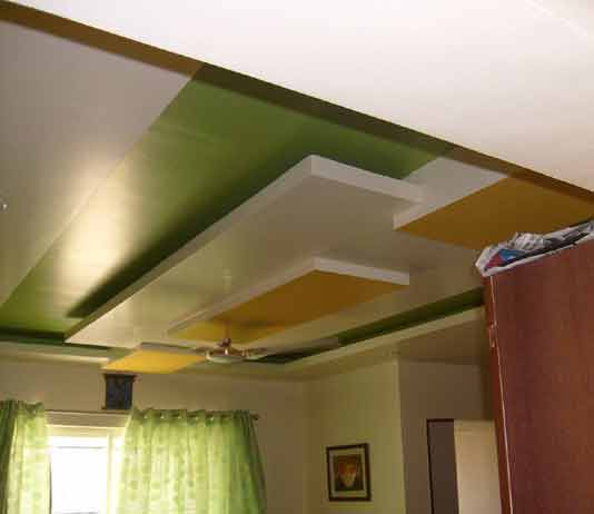 7 Cool Ways To Use False Ceiling Designs In Hall Decorchamp