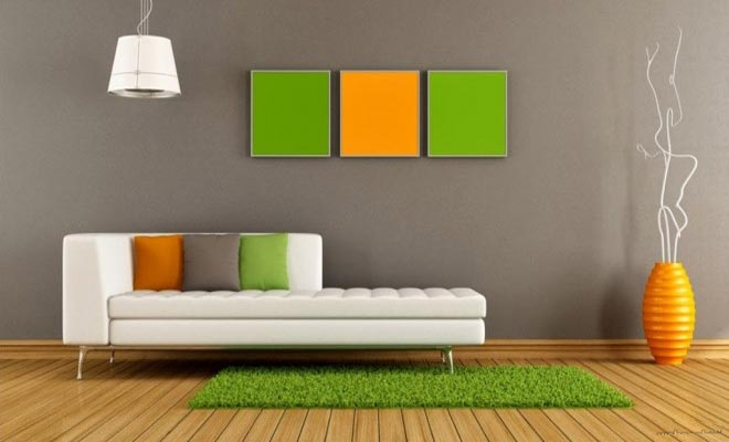 Entrance Hall Wall Painting Ideas