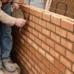 Brickwork Cement/Sand Ratio