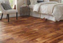 Best flooring in India