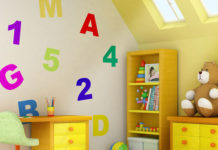 Children Room Vastu Tips