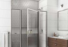 Types of Shower Doors
