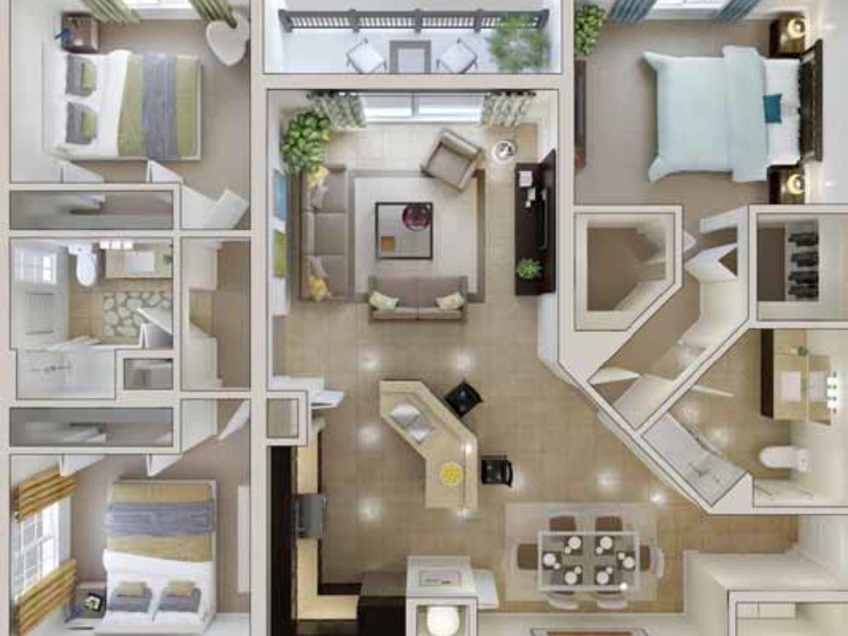 25 Feet By 40 Feet House Plans Decorchamp