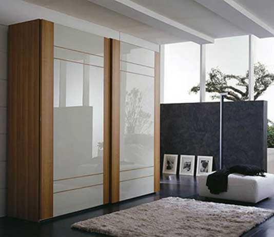 Vastu Direction For Wardrobe. Effects & Benefits