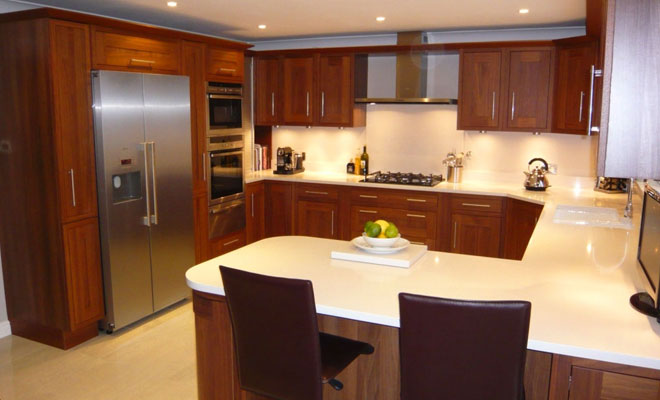 G Shaped Modular Kitchen Designs Photos Decorchamp Page 4