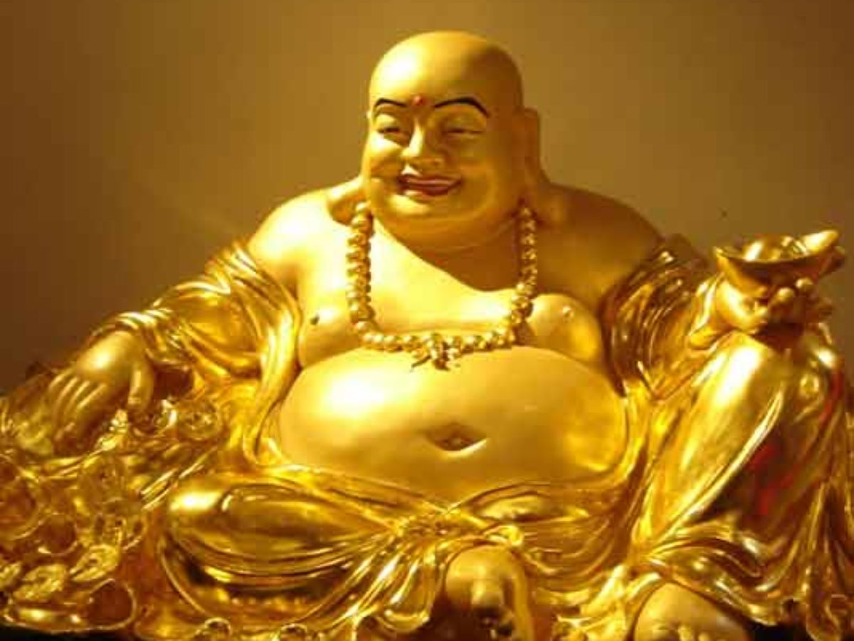Laughing Buddha Meanings Placement Directions Vastu Decorchamp