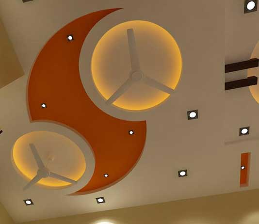 Pop Ceiling Designs Ideas For Living Room Decorchamp