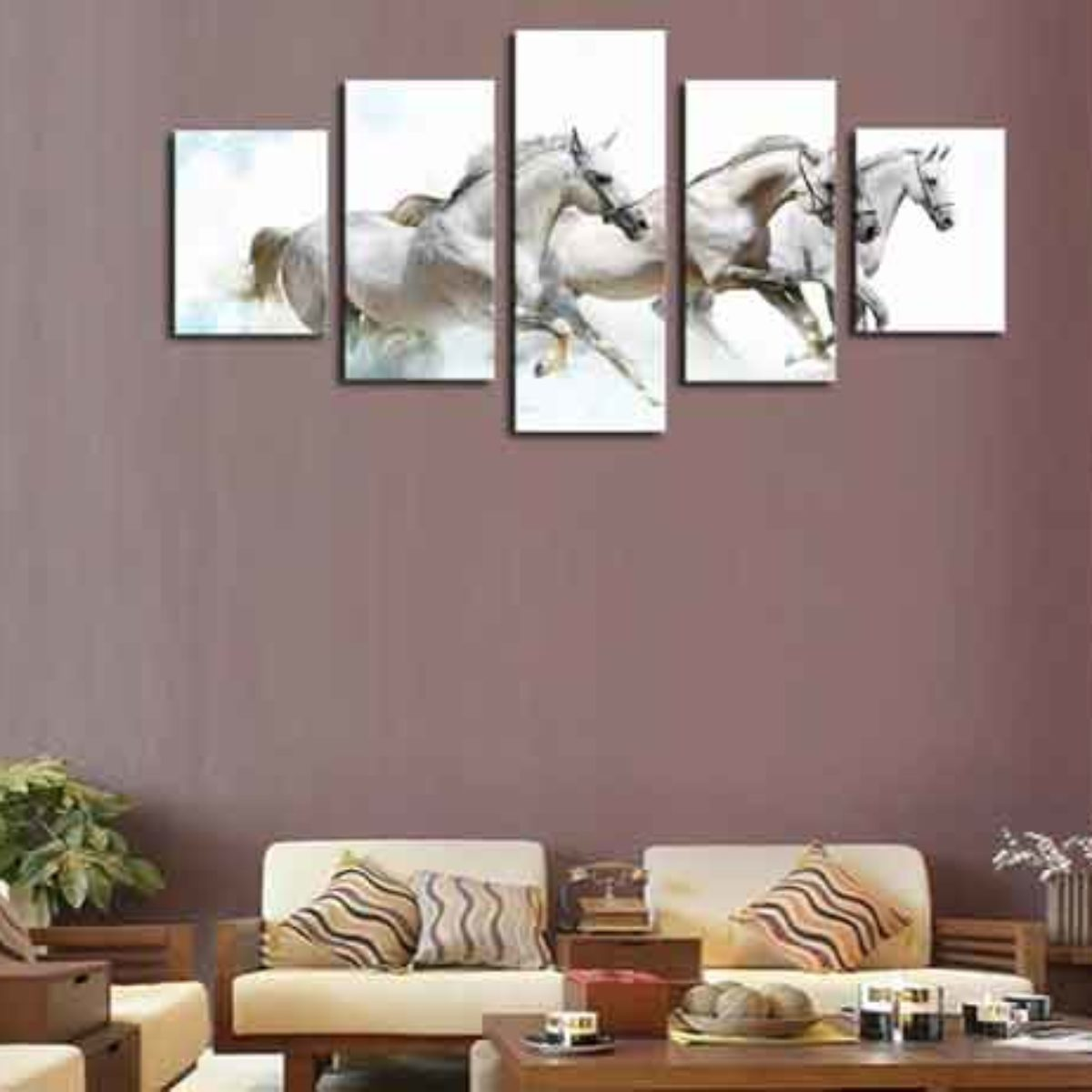 Feel The Power Of Vastu With Paintings Decorchamp
