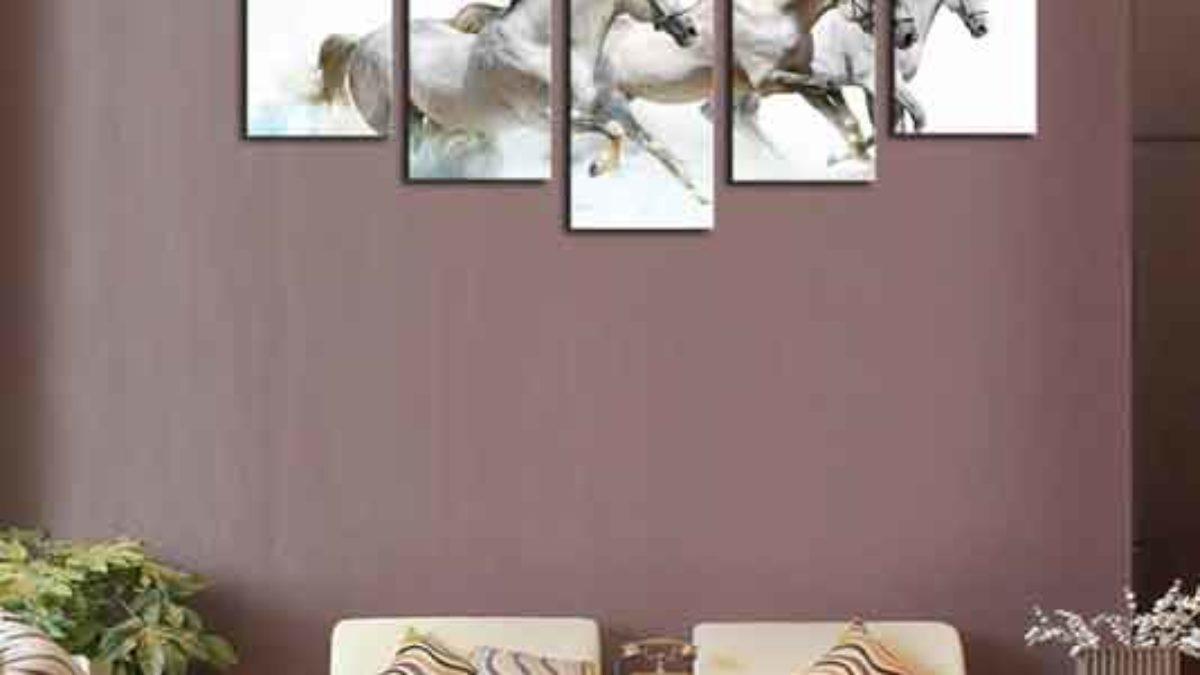 Feel The Power Of Vastu With Paintings, Painting For Living Room Wall Vastu