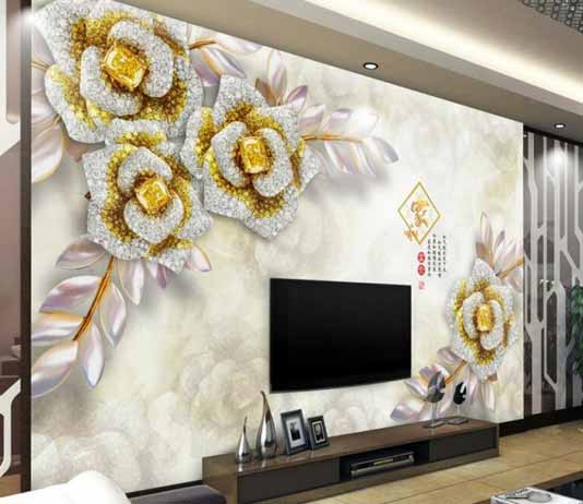 Types Of Wallpaper Coverings: Type Of Wallpaper Coverings