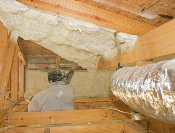 Thermal Insulation Of Home The Ultimate Insulation Guide