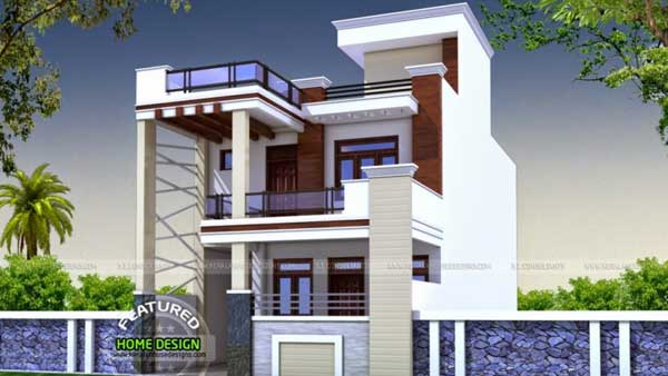 Front Elevation Designs In India Decorchamp