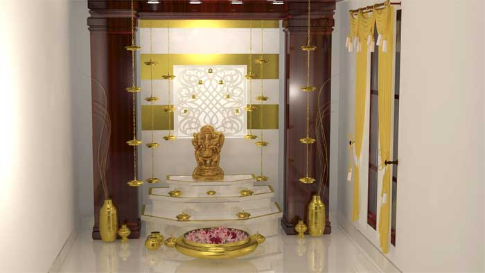 Pooja Room Designs Decoration Ideas With Images Decor
