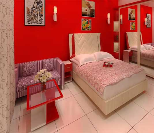 Which Color Is The Best For Bedroom According To Vastu