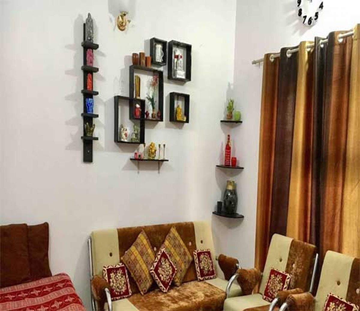 Interior Design Ideas For Small Indian Homes Decorchamp