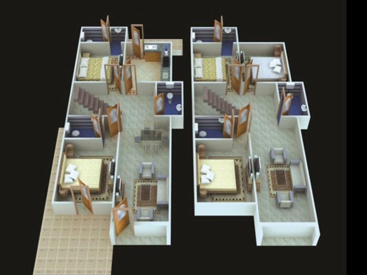 25x50 House Plan East Facing As Per Vastu House Plan Map