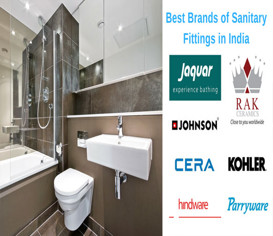 Top 5 affordable brands for bathroom fittings and hardware - Bathroom fitting brands in india ...