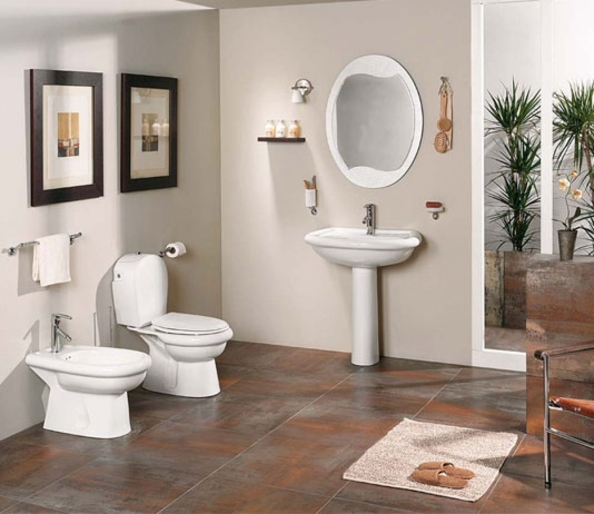 Top 20 affordable brands for bathroom fittings and hardware in India