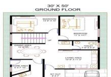 25 feet by 40 feet House Plans - DecorChamp