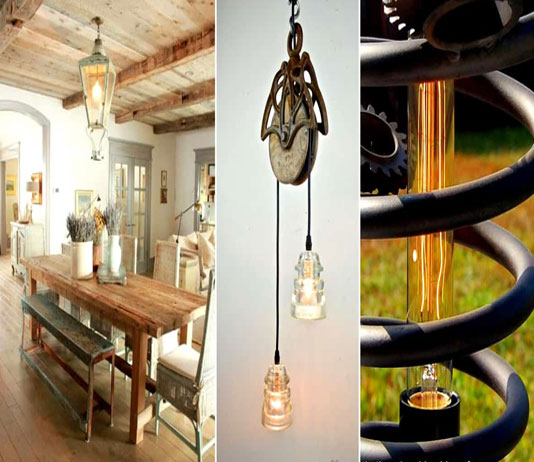 Captivating Home Lighting Ideas: 11 Light Ideas For Your Home That You Will Fall In Love