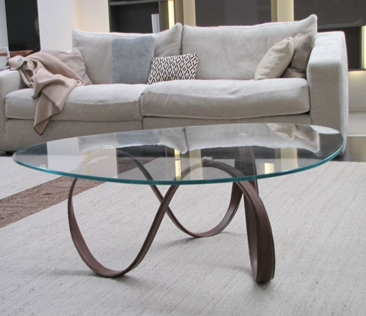 30 Live Edge Coffee Tables That Transform The Living Room: Coffee Table Trends For Living Rooms